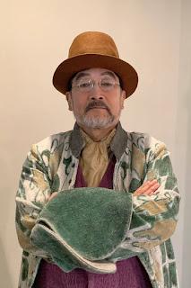 武田茂 こんにゃく座
