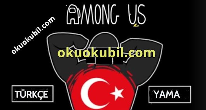 Among Us Türkçe Yama + Güncel Crack Full Sürüm - Türkiye'de İlk 2020 Free