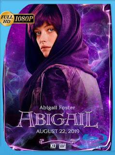 Abigail y La Ciudad Perdida (2019) HD1080pLatino [GoogleDrive] SilvestreHD
