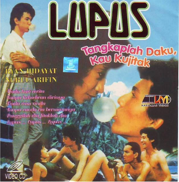 Lupus (tangkaplah Daku Kau Kujitak) (1987)