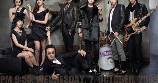 Seleraku : 10 Drama Korea Terfavorite