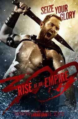 مشاهدة فيلم Rise of an Empire 300 مترجم