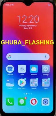 Cara Flash Realme 2 Pro (RMX1801) Tanpa Pc Via Sd Card 100% Berhasil