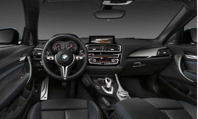 2016 BMW M2 By Speed-Busters Review