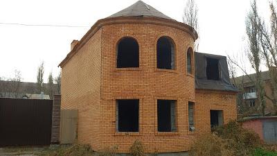 Продается дом в Кривом Роге в районе кинотеатра Юность по ул. Сагайдачного