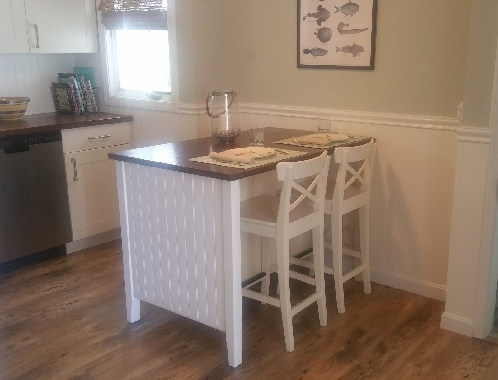 Ikea Kitchen Island With Stools Island Chairs For Kitchen