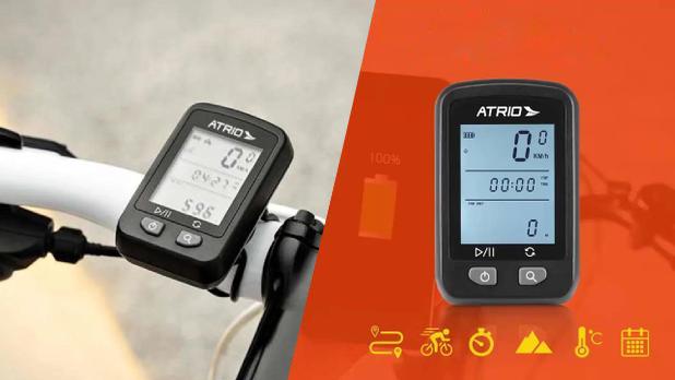 Review do GPS Atrio Iron: é bom ou não?