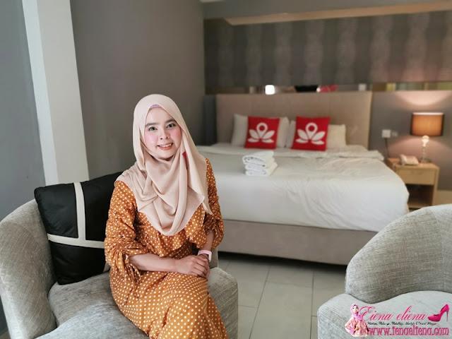 Hotel Budget Cantik Selesa : ZEN Rooms Royce Hotel @ Royce Hotel KL Sentral
