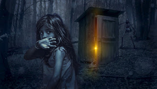 Bhoot ki kahani. भूतों की कहानी।