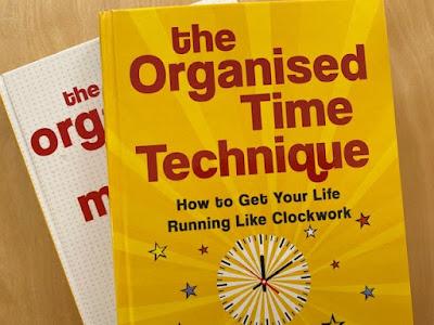 Organisation books by Gemma Bray