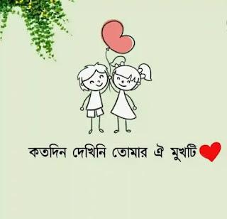 550+ Best Romantic Quotes In Bengali Of All Time - সেরা সব প্রেমের উক্তি