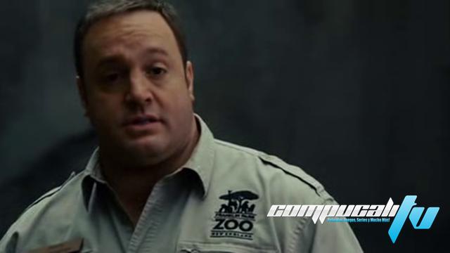 El Guardián del Zoológico DVDRip Español Latino 2011