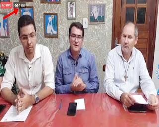 MPPB arquiva 49° denúncia do Bloco de Oposição de Picuí