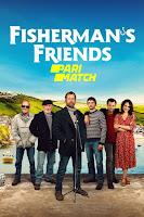Fishermans Friends 2019 Dual Audio Hindi [Fan Dubbed] 720p BluRay
