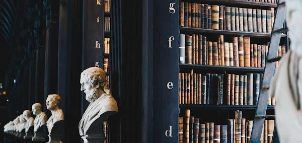 21 libros imprescindibles en la historia de la filosofía