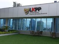 LKPP - Non CPNS Secretary Directorate for Complaints Handling PPH LKPP October 2019