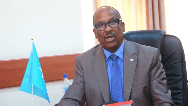 Somalia restarts adult education programme