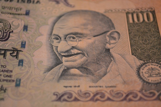 Gandhi's tricks in battle with Covid