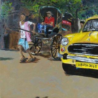 Prabhu Sathyamoorthy