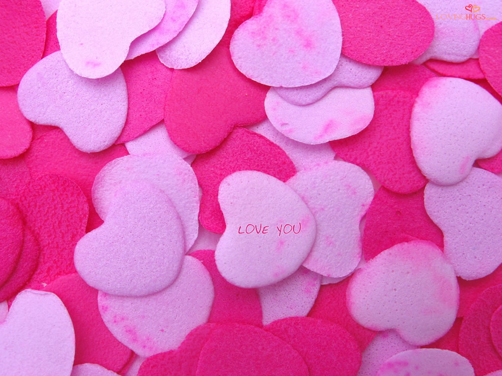Pink Love Wallpaper: Wallpaper: Walpaper Love