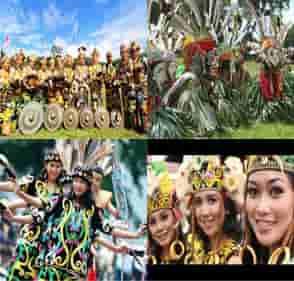 Ragam-Macam-Nama-Tarian-Tradisional-Khas-Kalimantan-Timur-dan-Penjelasannya