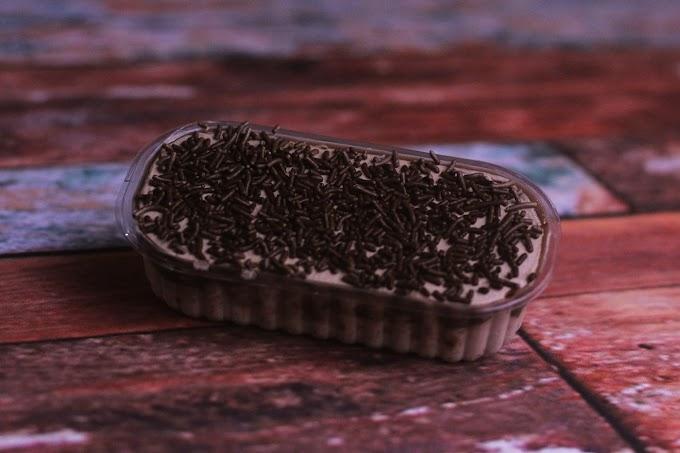 Torta de Brigadeiro (Pote)