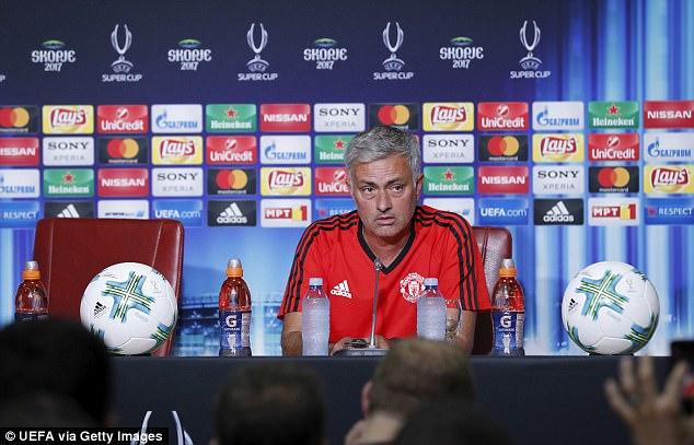 NÓNG: Mourinho xác nhận muốn có Bale