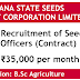 TSSDCL recruitment of seed officers telangana Apply now
