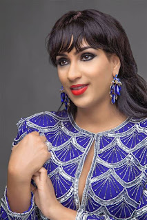 """""""If You Are Not Ready To Add Any Value to Me, My Brother Admire Me From Far"""" - Juliet Ibrahim"""