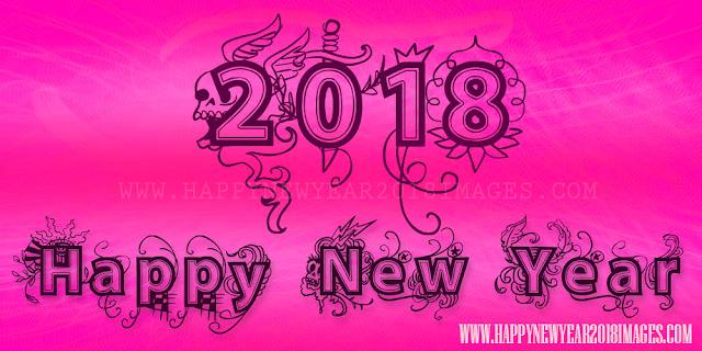 2018happynewyear