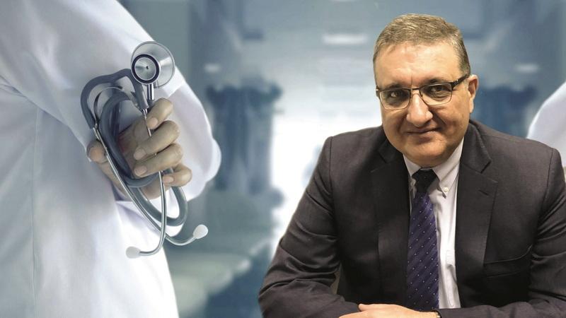 Δήλωση του Προέδρου του Πανελλήνιου Ιατρικού Συλλόγου για τη συμμετοχή ιδιωτών ιατρών στο Εθνικό Σύστημα Υγείας