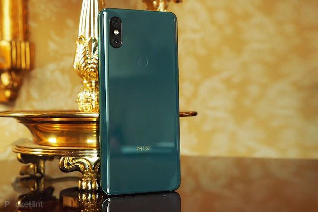 Xiaomi Mi Mix 3 Price in Bangladesh