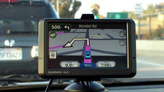 Dica do GPS no aluguel do carro em Budapeste