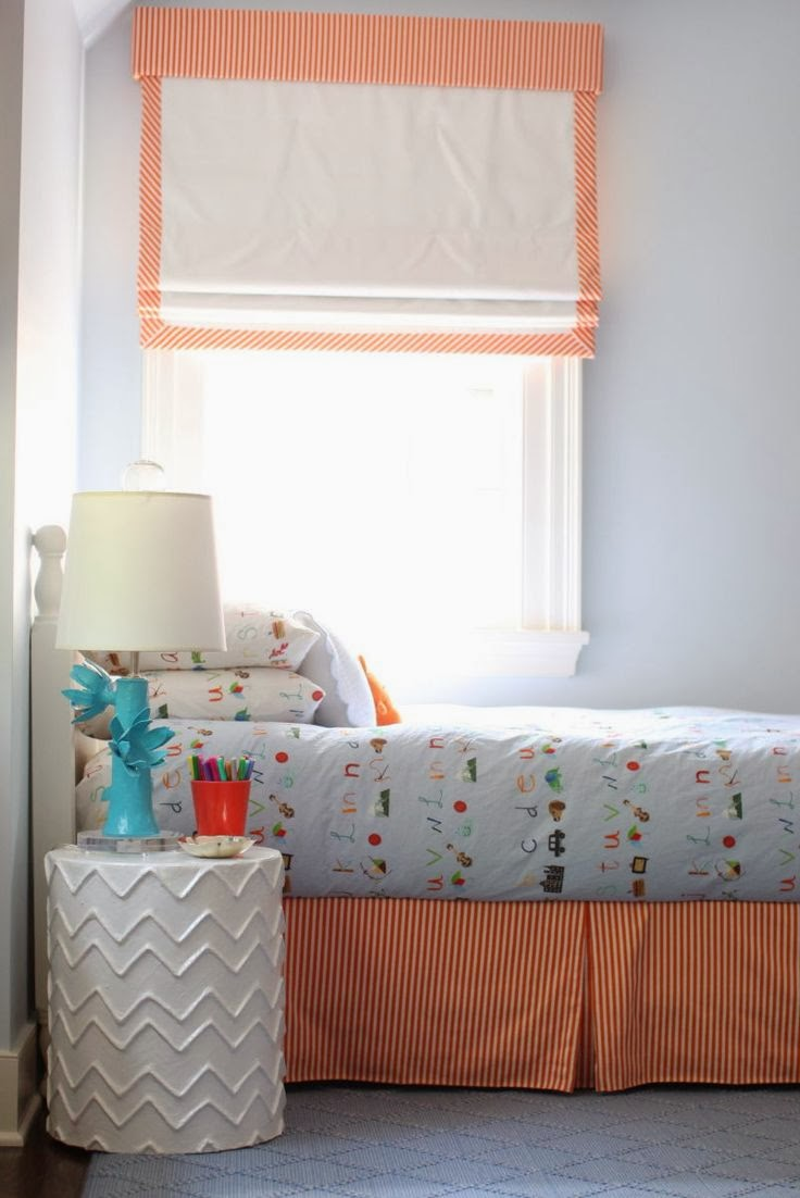 14 Unique Ideas for Window Treatments - House of Jade ...