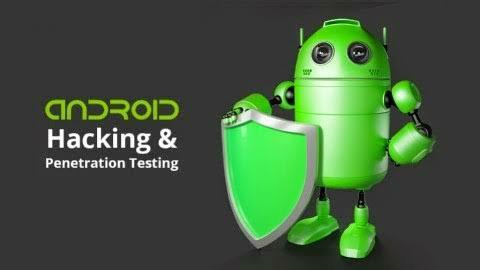 DEDSEC Android Hacking Course Free Download