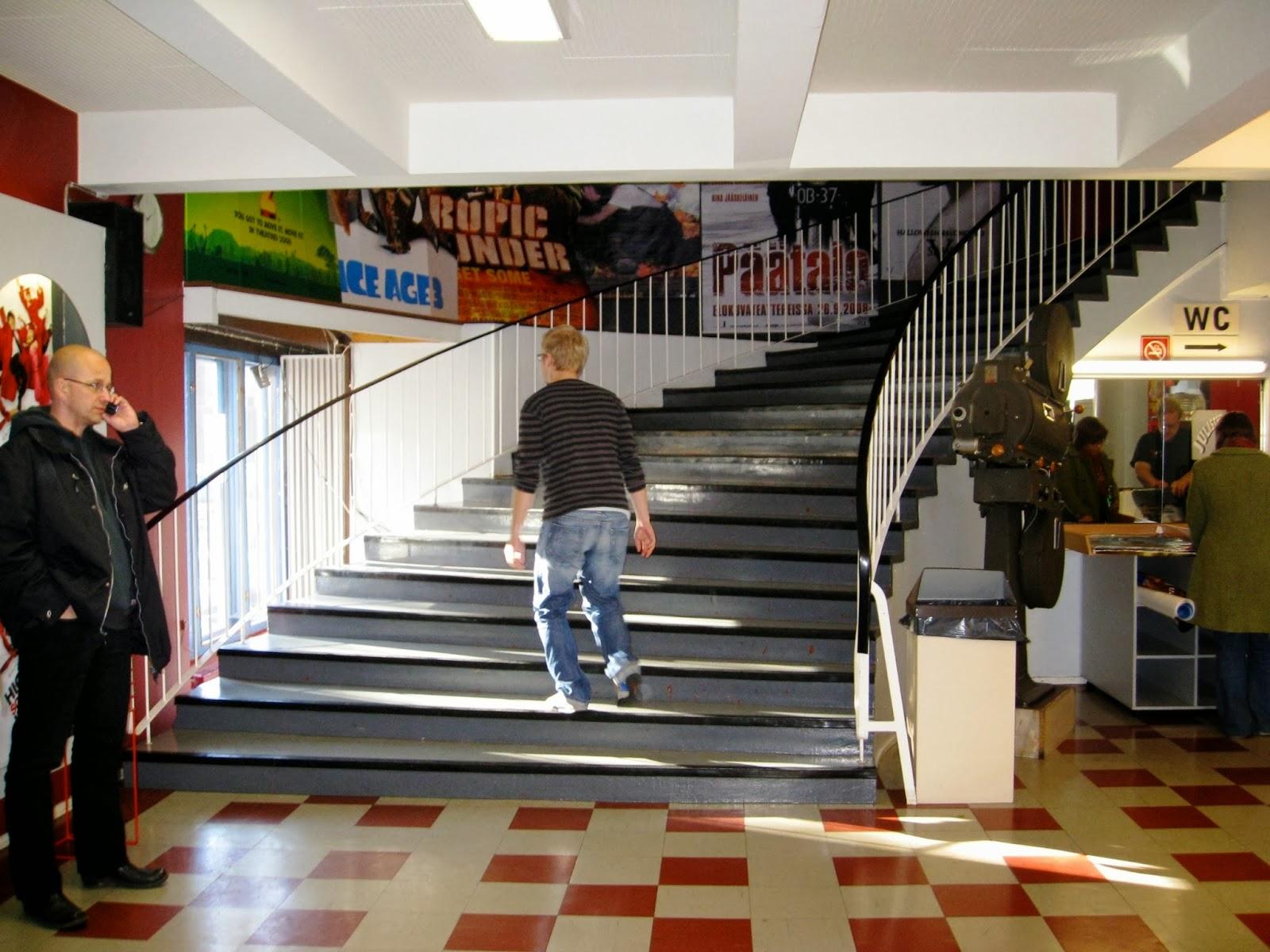 elokuvateatteri marilyn seinäjoki seuraa turusta