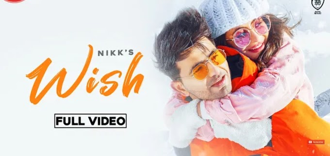 Wish - Nikk - Lyrics with hindi meaning