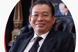 Jokowi Usulkan Bos Sinarmas Gandi Sulistyanto jadi Calon Dubes RI untuk Korea