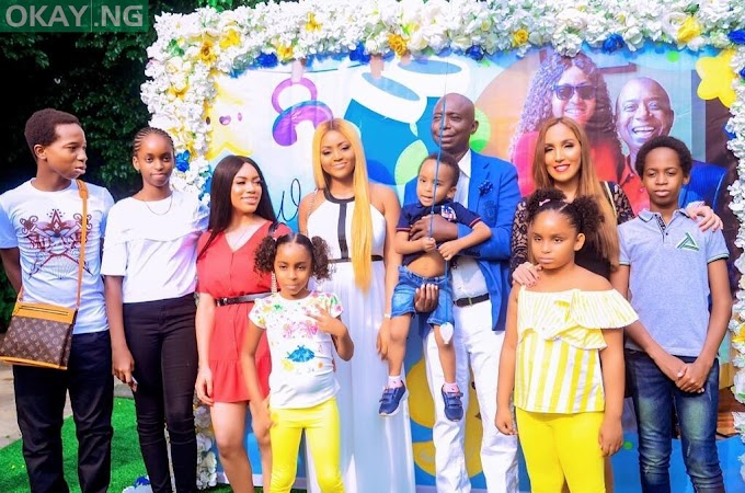 I married Regina Daniels & my other wives as virgins – Ned Nwoko
