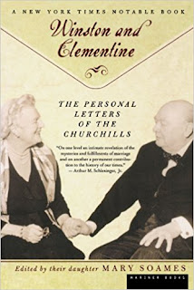 the letters of Winston and Clementine