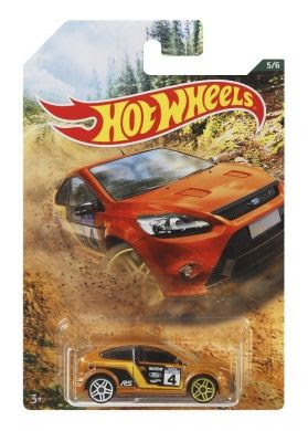 siêu xe Hot Wheels 7