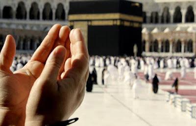 Adab adab dalam berdoa