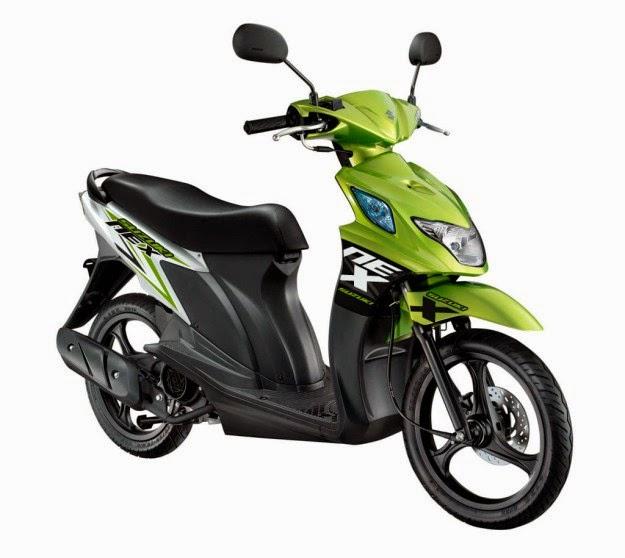 modifikasi motor suzuki nex 2014