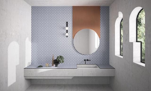 Fiber Bathroom Door Design