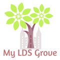 My LDS Grove