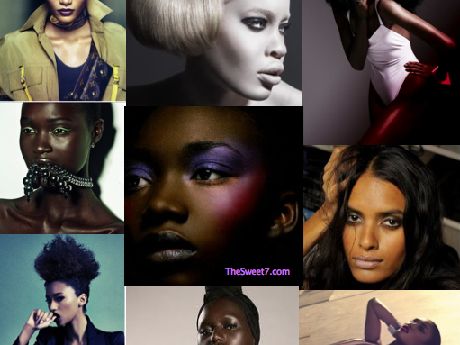 12 Black Super Models You Need To Know