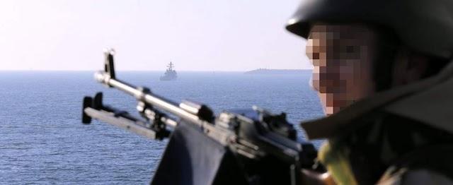 Απόρρητα Τουρκικά σχέδια για εισβολή σε 131 νησίδες και βραχονησίδες στο Αιγαίο-Αποκάλυψη Nordic Monitor