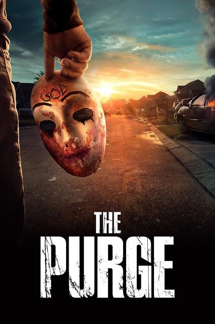 The purge (la purga) - Temporada 2