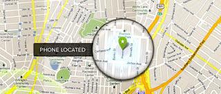 Software Aplikasi Untuk Melacak Lokasi Nomor (HP) Handphone Secara Akurat