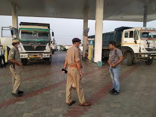 पेट्रोल पम्प संचालकों से वार्ता कर दिये आवश्यक दिशा निर्देश -अपर पुलिस अधीक्षक जालौन     Necessary-guidelines-given-after-talks-with-petrol-pump-operators-ASP-Jalaun        संवाददाता, Journalist Anil Prabhakar.                 www.upviral24.in